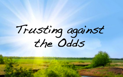 Trusting against the Odds