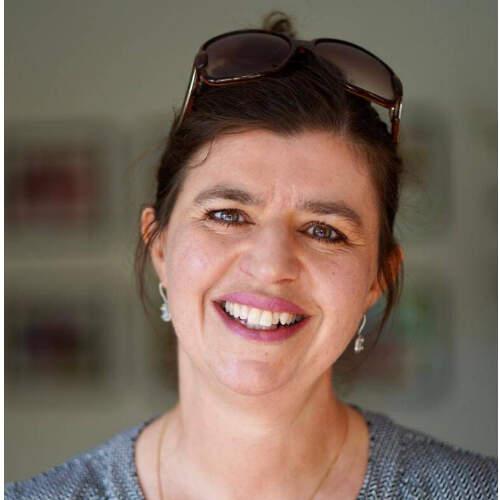Yvonne Pambakian