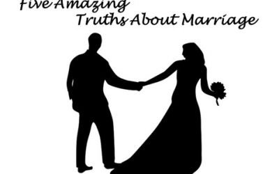 Five Amazing Truths About Marriage